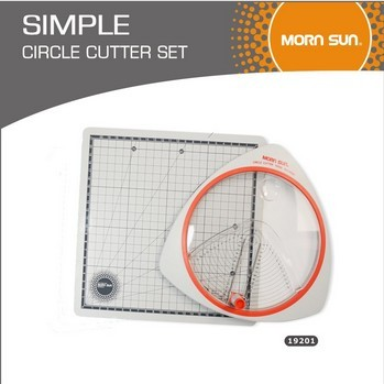 SIMPLE CIRCLE CUTTER SET