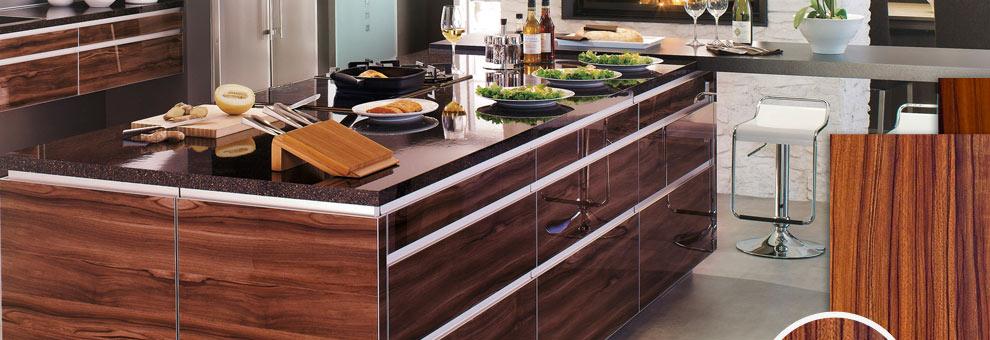Delightful Foshan Daban Decoration Materials Co., Ltd.   Kitchen Cabinet ...