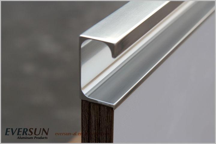 G Shape Aluminum Extrusion Kitchen Cabinet Handle Buy