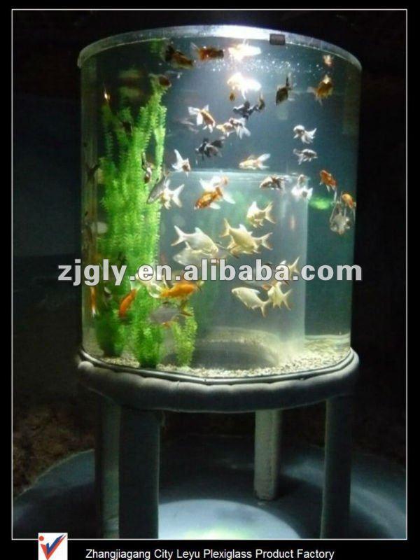 Acrylic Aquarium Tank Manufacturer - Buy Acrylic Aquarium,Acrylic ...