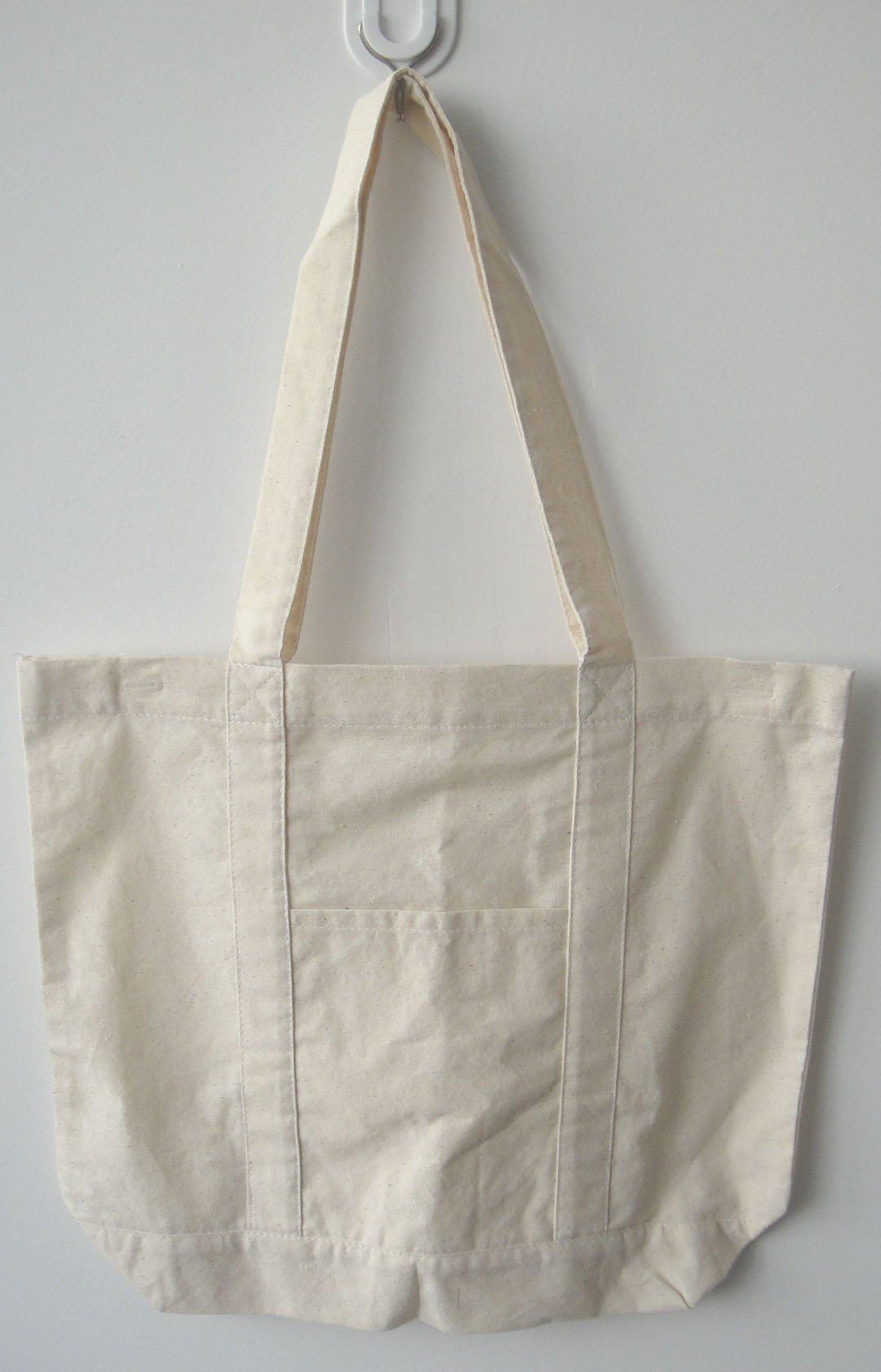 Plain 100% Cotton Beach Bags - Buy 100% Cotton Beach Bags,Beach ...
