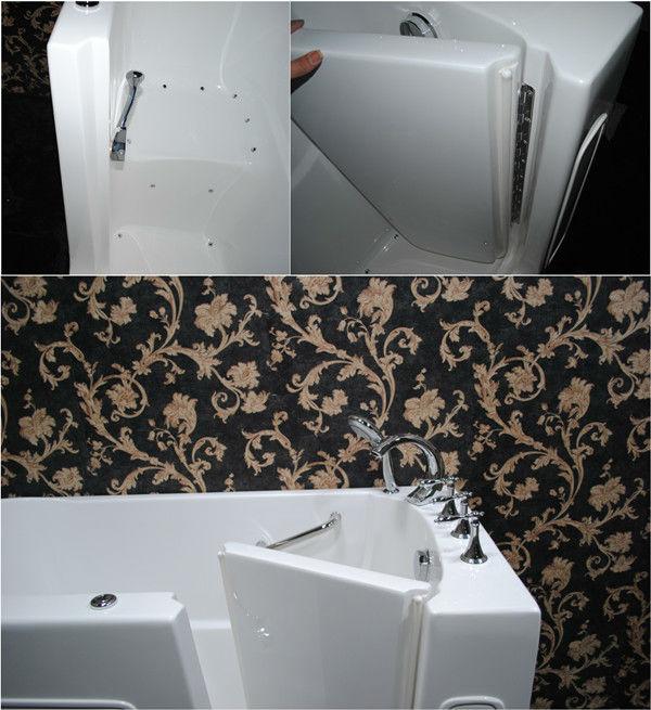 Cwb3052 Portable Walk In Bathtub With Door Used Bathtub Buy Walk In Bathtub
