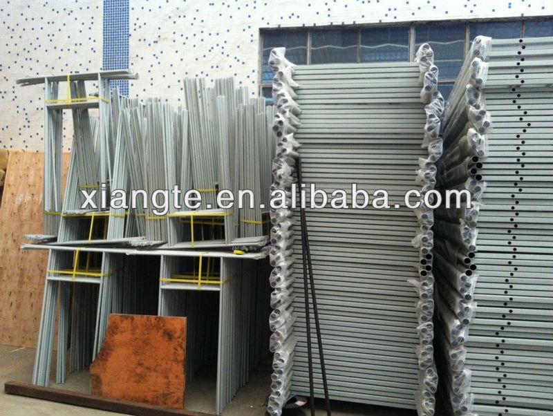 Starke Dauerhafte Single Steel Militärischen Bett/einfache Metall ...