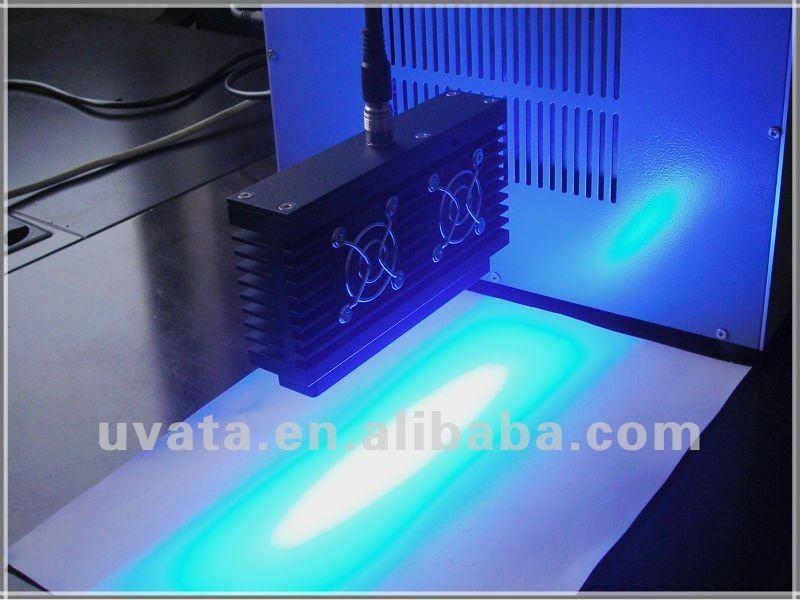 Uv Led Line Beam Curing System Buy Uv Led Line Beam