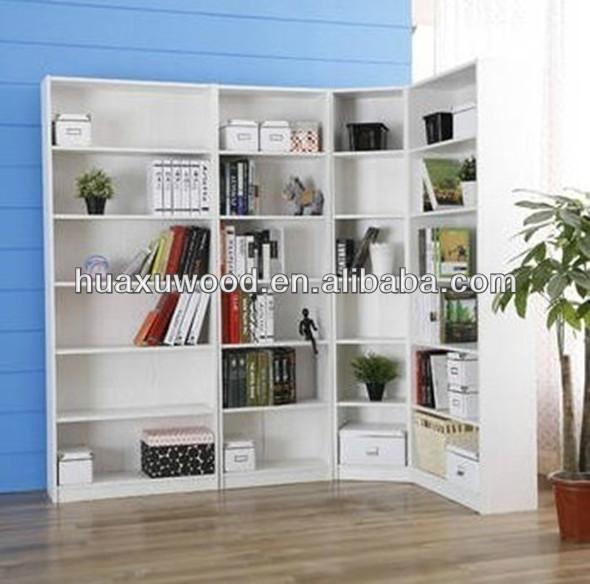 Hx Mz455 Living Room L Shape White