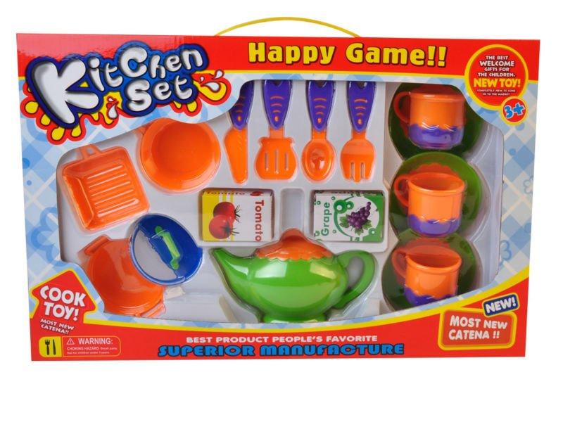 Juegos Para Cocinar Niños | Juguete De Plastico Barato Juego De Cocina Para Ninos Buy