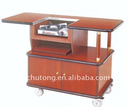 office coffee cart. Hotel Luxury Coffee Cart Office C