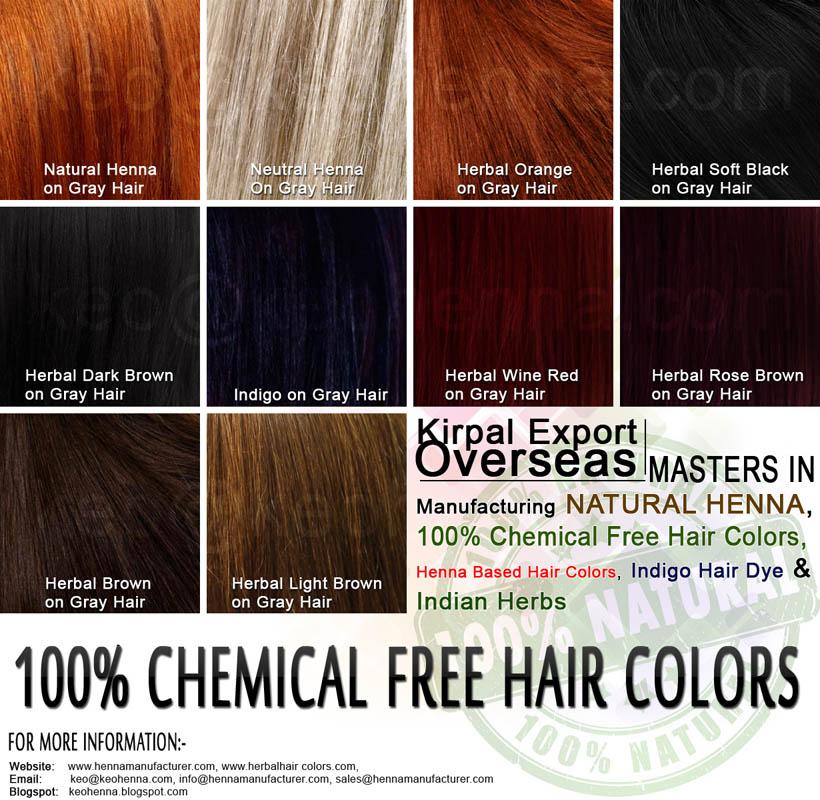 Natural Black Henna,Best Natural Hair Color - Buy Natural Black ...