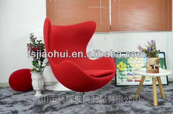 fiberglass egg chair arne jacobsen fauteuil oeuf buy. Black Bedroom Furniture Sets. Home Design Ideas