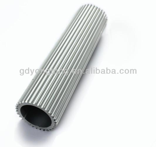 Aluminium Profile Pipe Heat Pipe Heat Sink Heat Pipe Manufacturer ...
