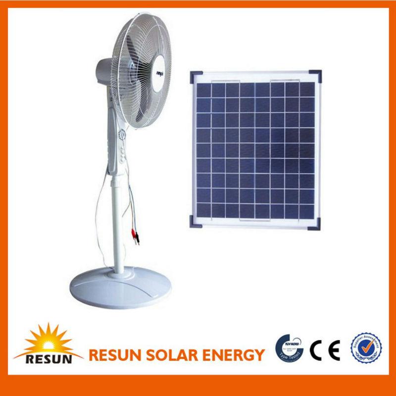 Hot Sale 12v Solar Powered Fan Solar Dc Fan Solar Fan