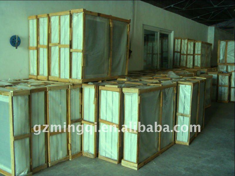 Aluminium Pivot Windows Manufacturer