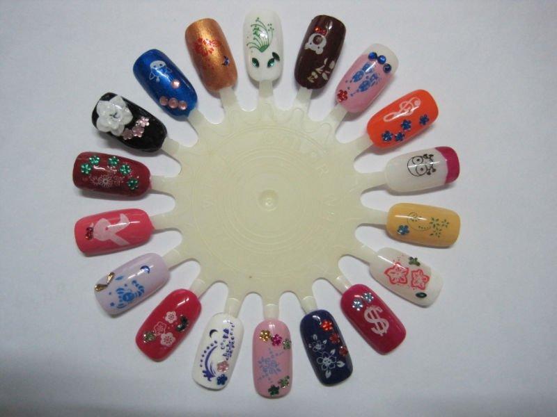 Nail Art Stamping Kitsspecial Nail Polish Buy Nail Art Stamping