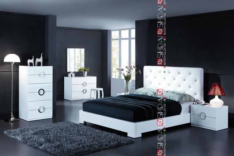 B512 Modern Bedroom Designs / Bedroom Wardrobe Design / Cabinet ...