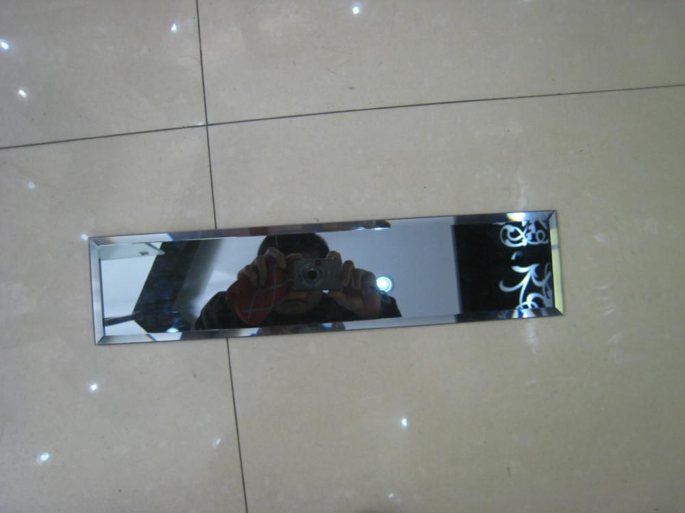 zugeschnitten silber spiegel fliesen badezimmer spiegel abgeschr gte kante und. Black Bedroom Furniture Sets. Home Design Ideas