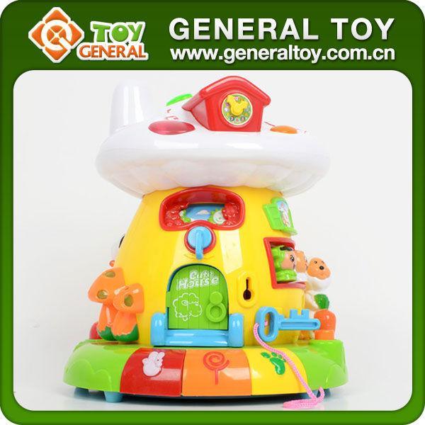 educatief speelgoed voor 1 jarige