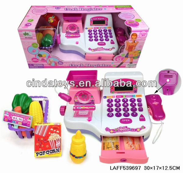electronic cash register toy - photo #19