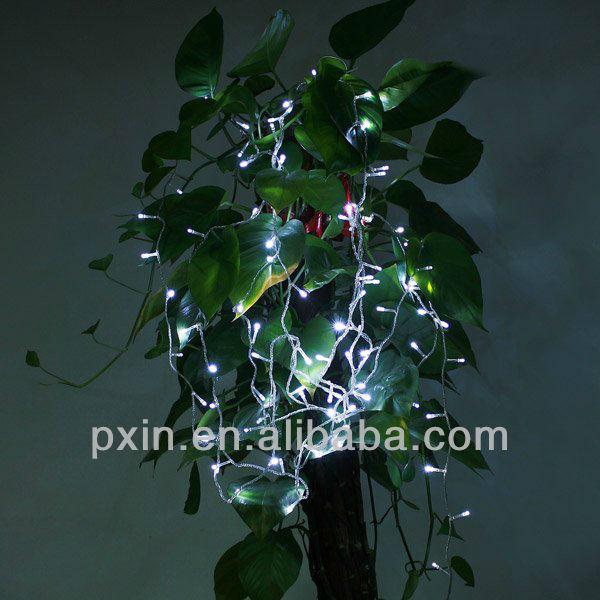 Single Color String Lights : Transformer Powered Led String Lights With Multi-color - Buy Powered Led String Lights,Powered ...