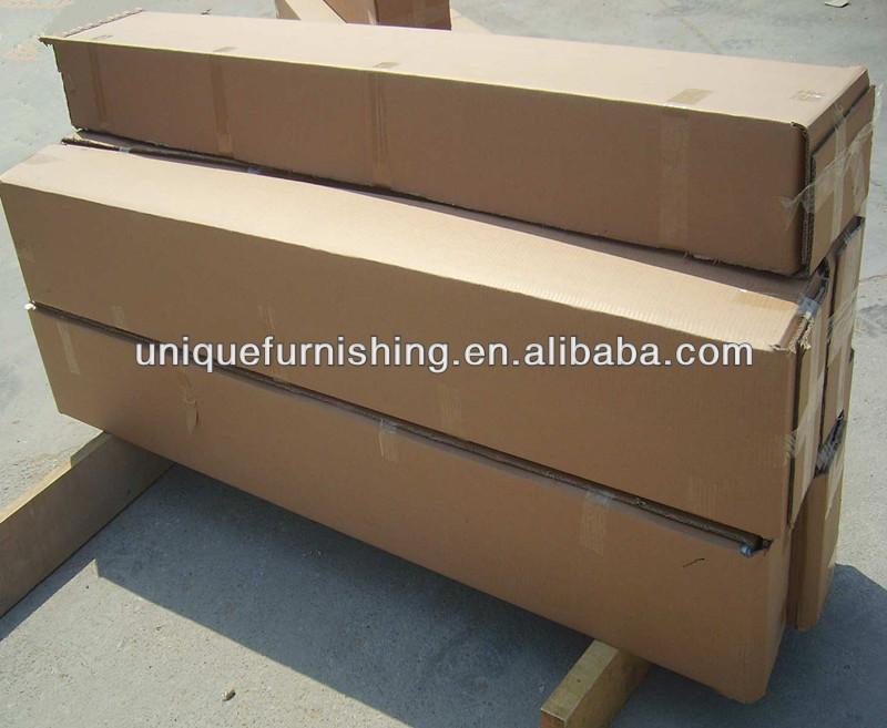 blanco nio cama litera de madera para adultos