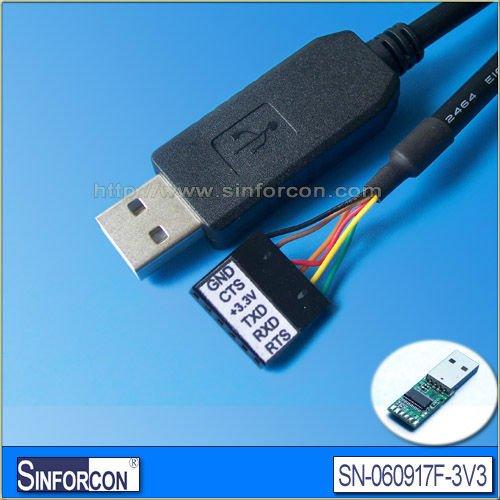 3 3v Signal Level Cp2102 Usb Uart Ttl Cable Buy Usb