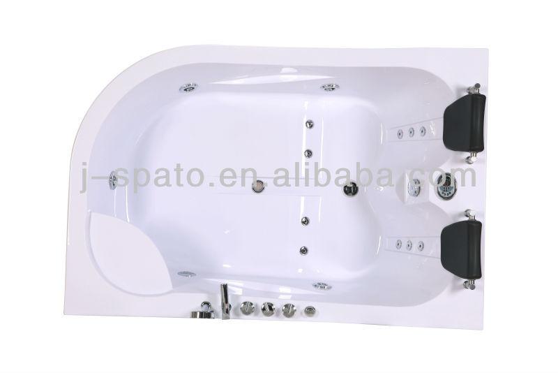 new design easeful cheap portable whirlpool for bathtub