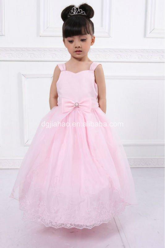 Best selling classic elegant beach wedding flower girl for Flower girl dress beach wedding