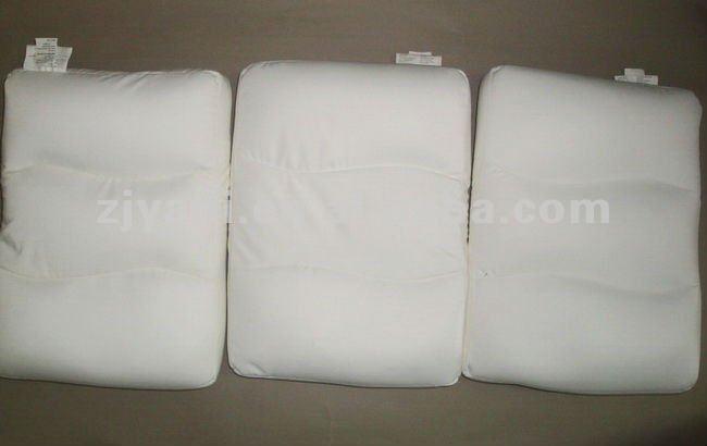 silentnight air max support pillow