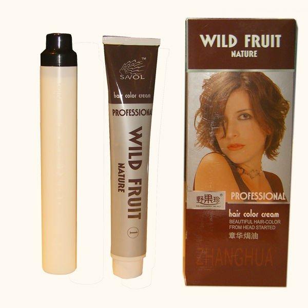 Краска для волос wild color