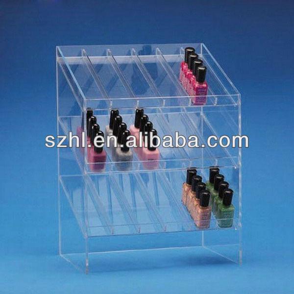 Opi Acrylic Nail Polish Stand Holder Cosmetic Display - Buy Opi ...