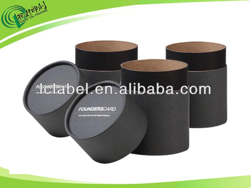Plain Round Cardboard Tube Custom Cardboard Box Cardboard Tube ...