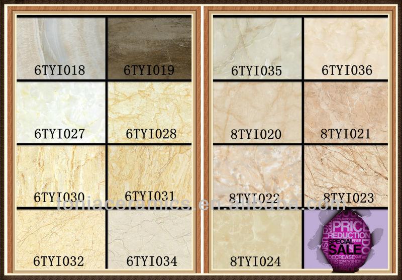 Tonia Screen printing Tumbled marble tile. Tonia Screen printing Tumbled marble tile  View Tumbled marble