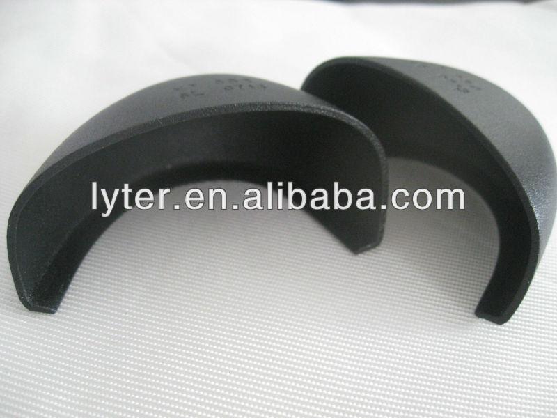 En 12568 131 Safety Shoes Composite Plastic Steel Toe Cap