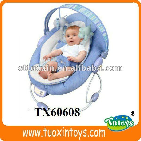 Beb mecedora silla de dormir buy product on for Sillas para dormir