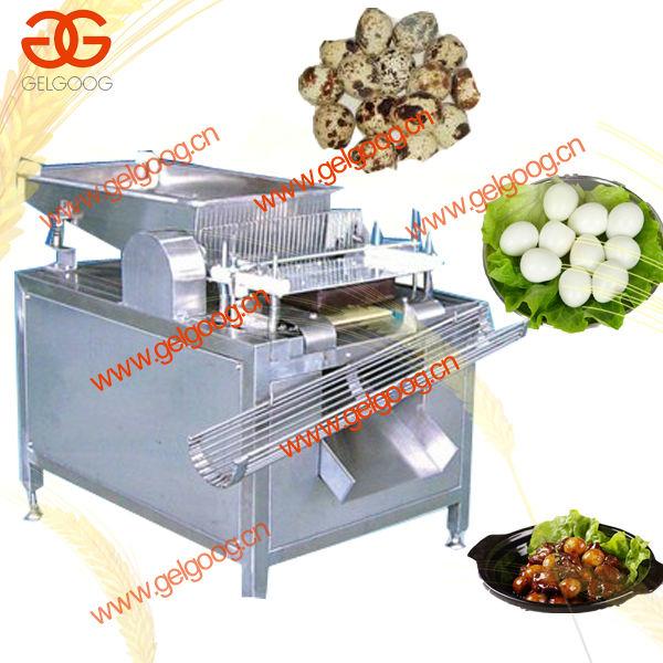 egg peeler machine