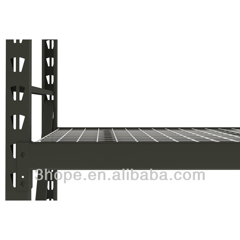 Aluminium Storage Rack Warehouse Shelf Metal Rack Shelf - Buy ...
