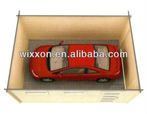 Cheap Wooden Carport - Buy Carport Garage Wooden ...