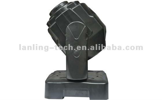 Lh180rgb Rgb Animation Laser Projector Beam Moving Head