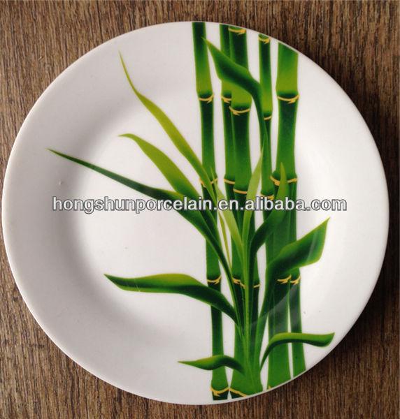 Wholesale White 10 5 Ceramic Dinner Plates Porcelain Dinner Plates Bu