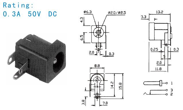 7 pin midi wiring schematic 7
