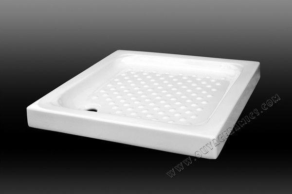 square ceramic l800x800 ceramic shower tray