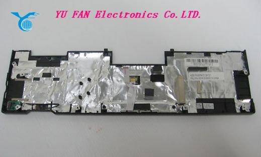 Lenovo z580 touchpad