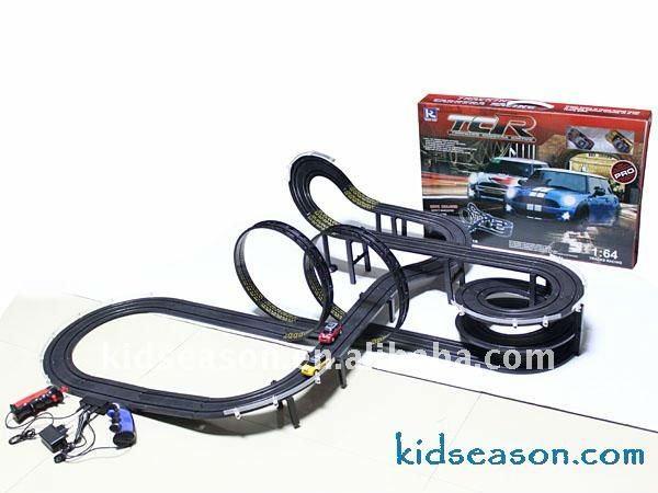 Electric Slot Racing Car Toys Buy Racing Car Slot Racing