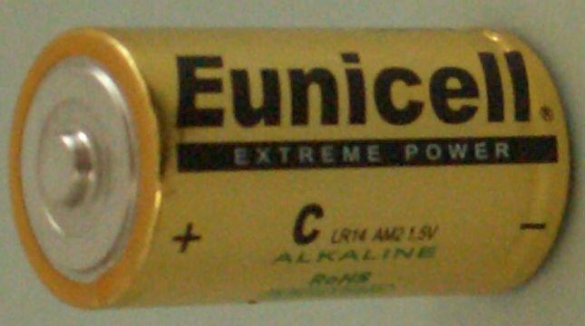 Lr4 Size C 1 5v Alkaline Battery Buy Lr4 Size C 1 5v