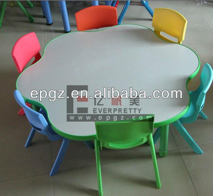 Muebles de jardin para ni os casa dise o for Sillas para inicial