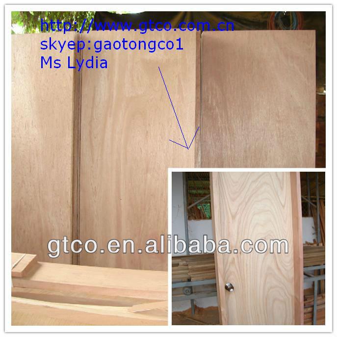 Trade Assurance Okoume Door Skin Plywood