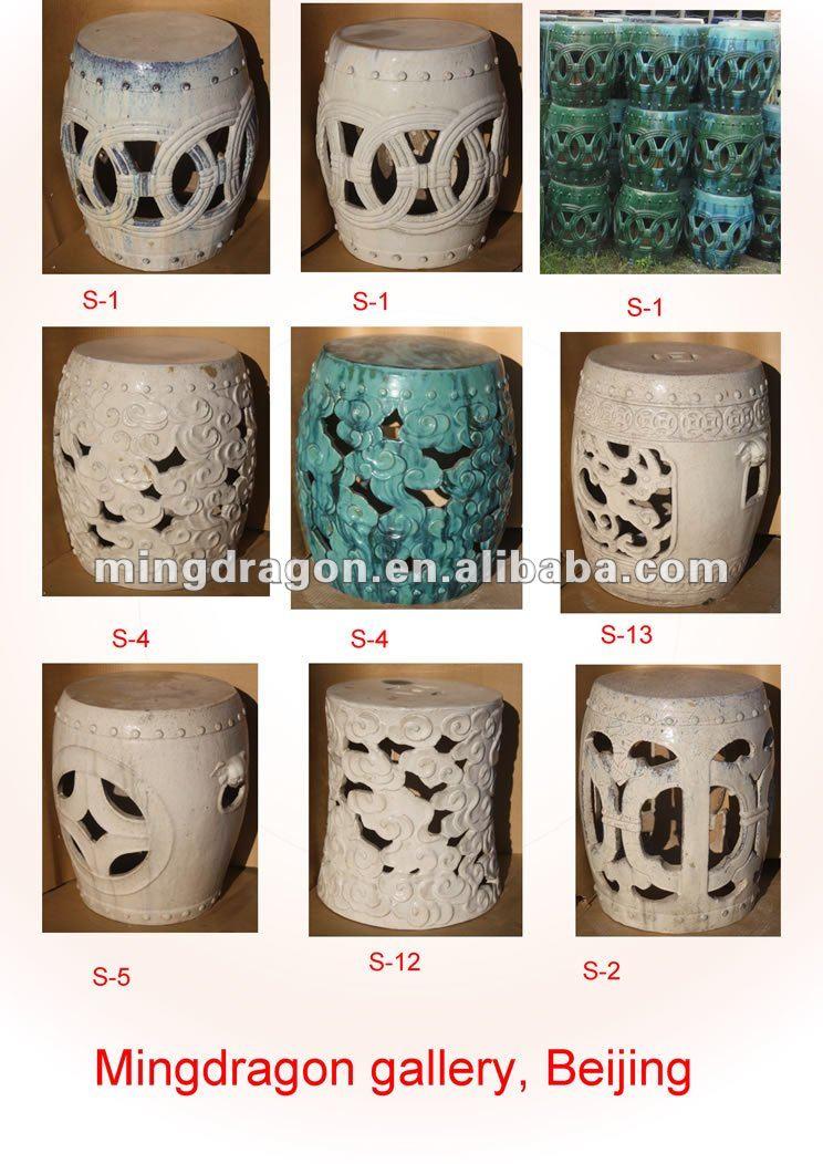 Modern Chinese White Ceramic Garden Stool & Modern Chinese White Ceramic Garden Stool - Buy Chinese Ceramic ... islam-shia.org