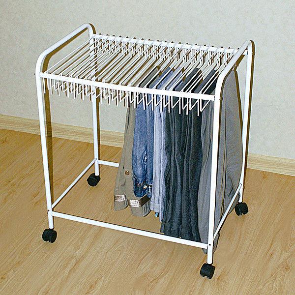 Hanging Pants Trousers Rack
