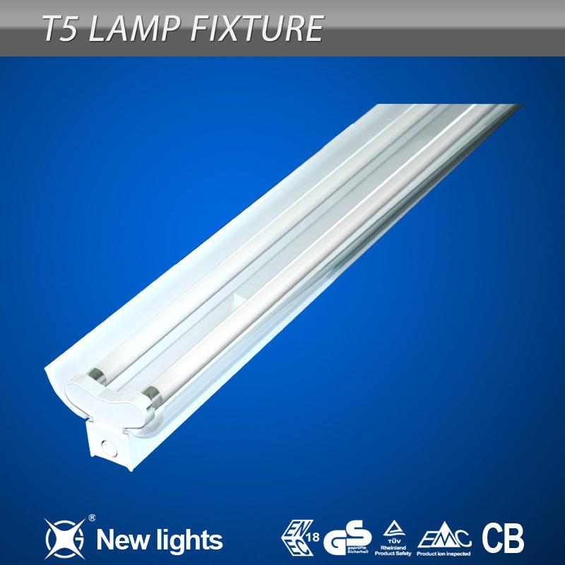 Fluorescent Lamp T5 Double Flat Fluorescent Lighting T5