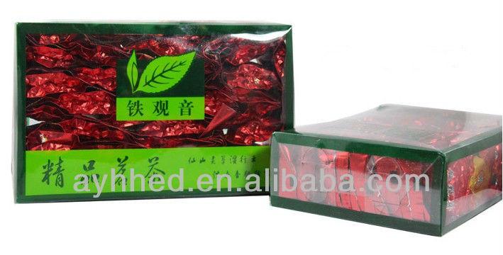 Slight Fragrance first grade Fujian Anxi Tikuanyin Tea - 4uTea | 4uTea.com