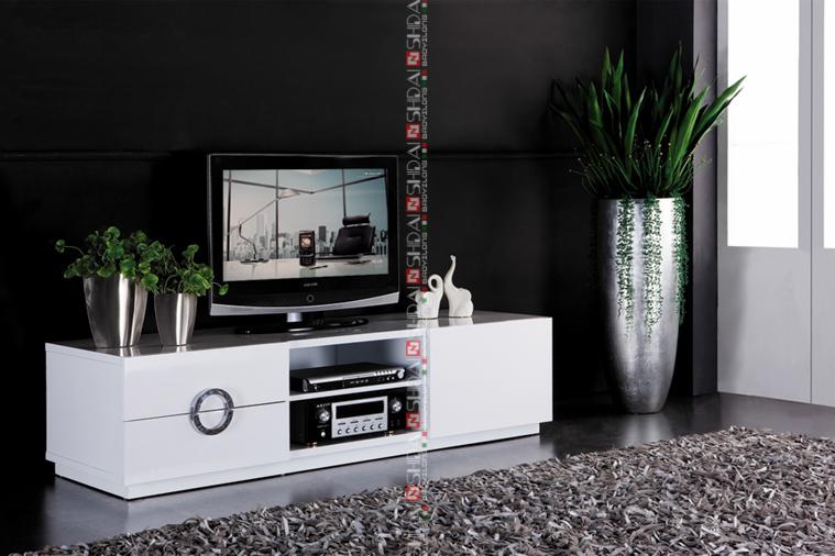 Modern Design Console Table / Acrylic Console Table / Mdf Console Table  E 143